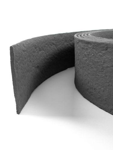 Multi-Edge ECO borderrol 10m lengte, 14cm hoogte, kleur grijs